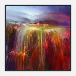 Abundance Abstract Art Print