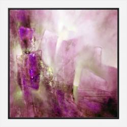 Dialogue Abstract Art Print