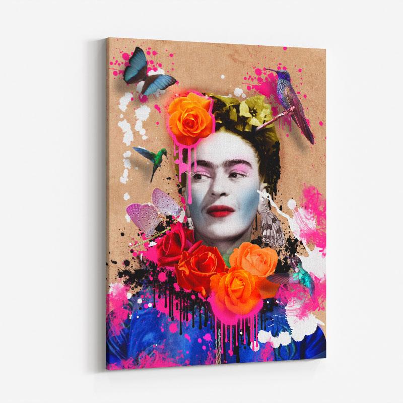 Frida Khalo Art Print