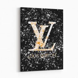 LV Gold Splash