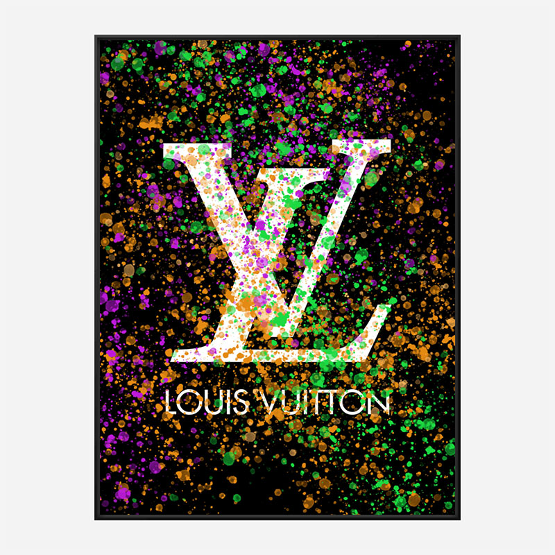 LV Color Splash