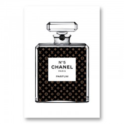 LV in Chanel