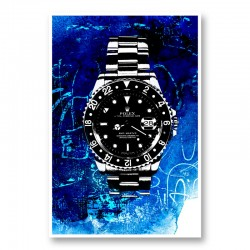 GMT 2 Master Abstract Art Print