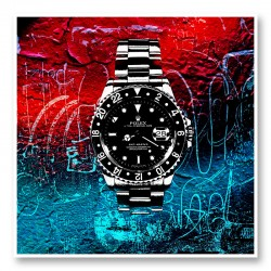 GMT Abstract Wall Art Print