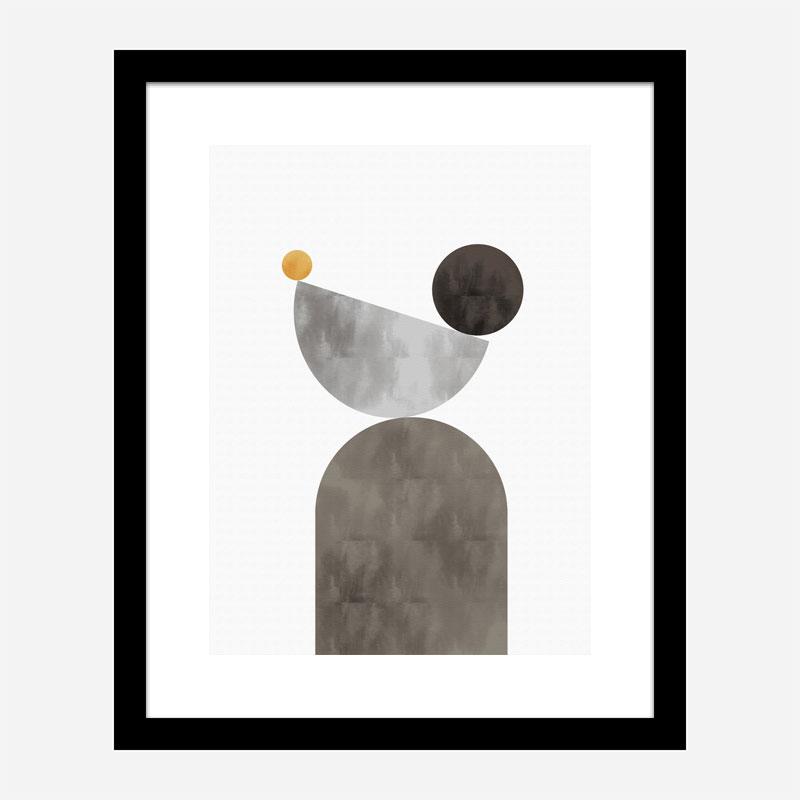 Balance Wall Art Print