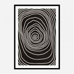 Hypnosis Art Print
