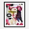 Framed Print  + $54.05