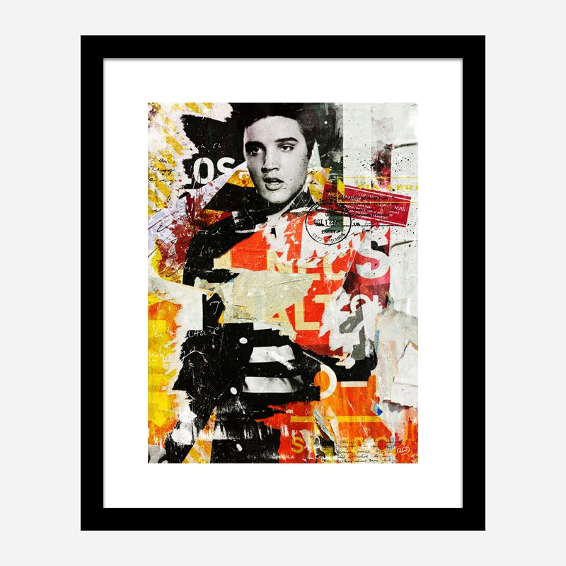 State Of Grace Art Print